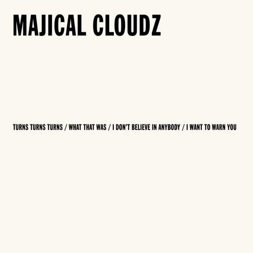 Turns Turns Turns by Majical Cloudz