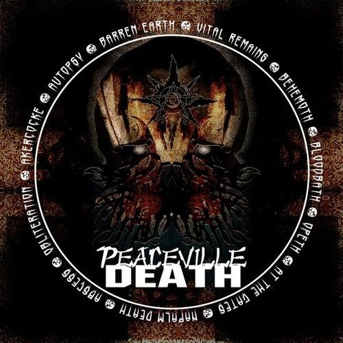 Peaceville Presents... Death Metal von Various Artists