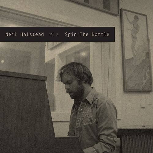 Spin the Bottle de Neil Halstead