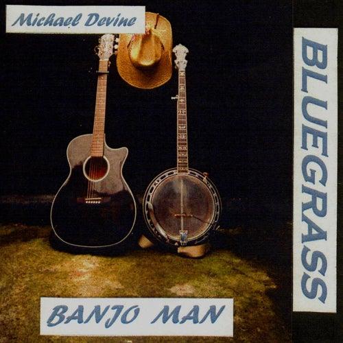 Banjo Man von Michael Devine