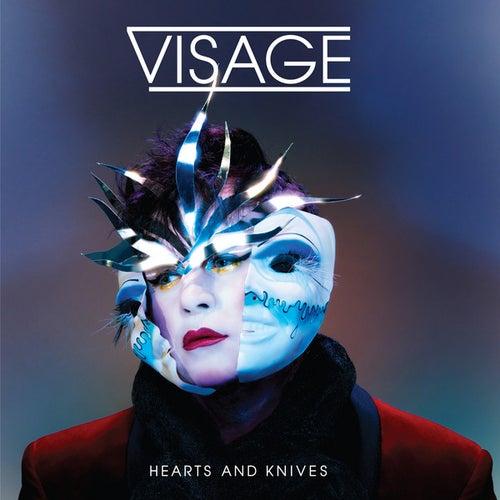 Hearts & Knives von Visage