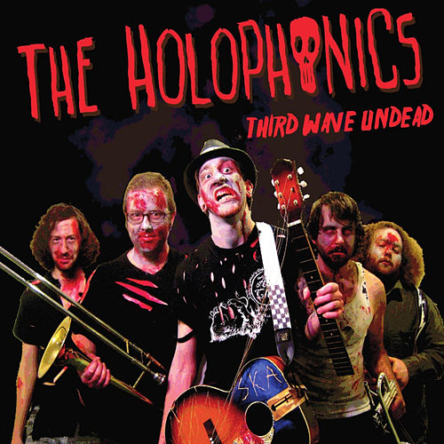 Third Wave Undead de Holophonics