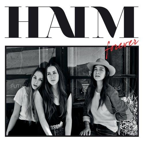 Forever EP de HAIM