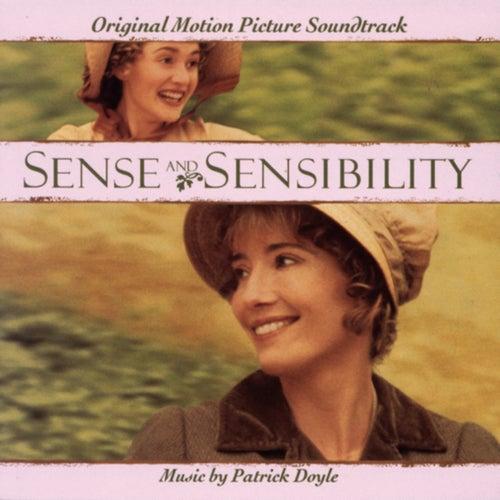Sense & Sensibility - Original Motion Picture Soundtrack van Patrick Doyle