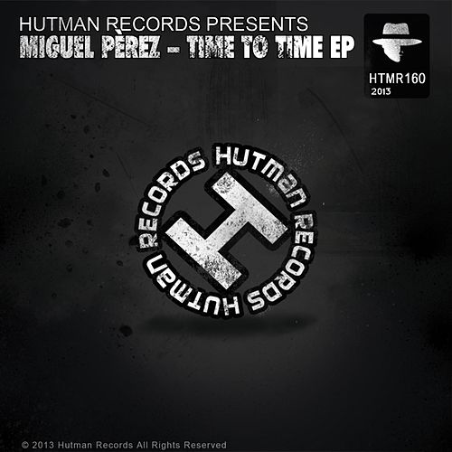 Time To Time - Single de Miguel Perez
