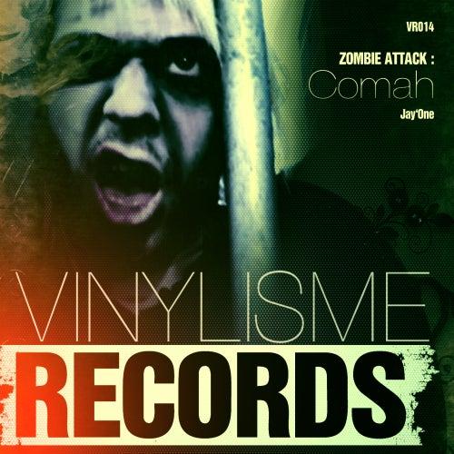 Zombie Attack de Comah