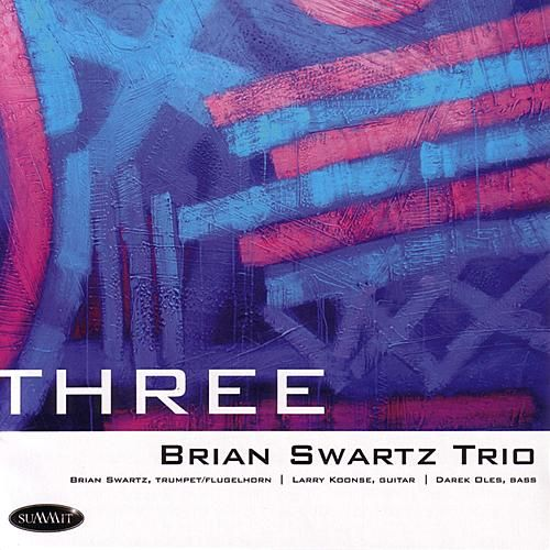 Three by Brian Swartz