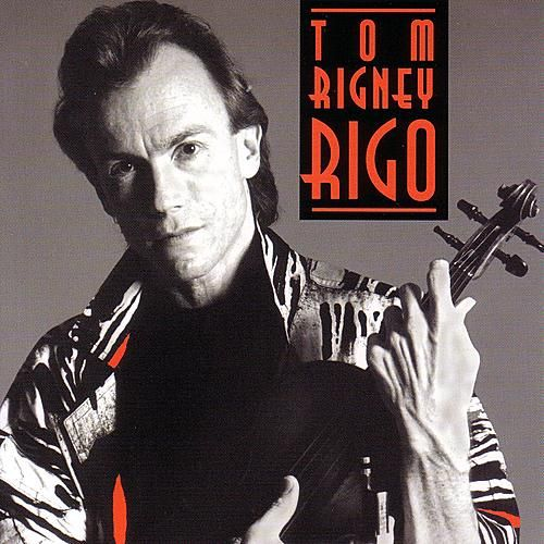 Rigo by Tom Rigney
