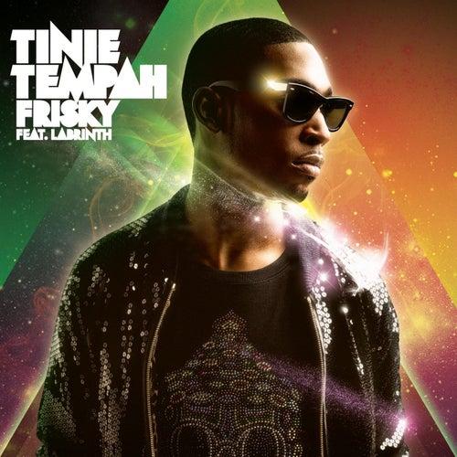Frisky (Craze & Hoax Remix;feat. Labrinth) von Tinie Tempah