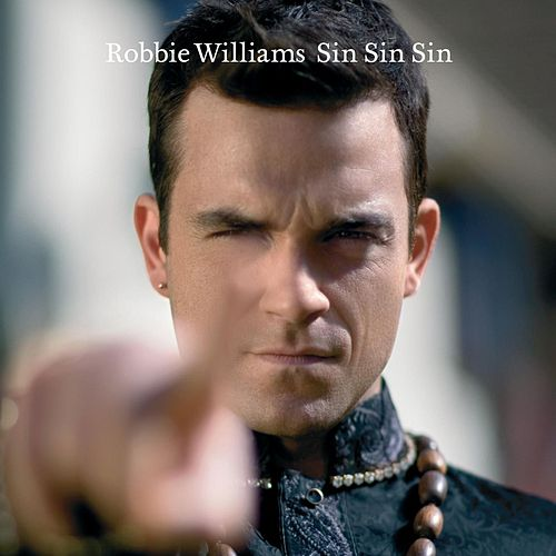 Sin Sin Sin de Robbie Williams