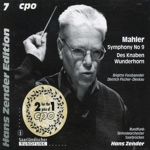 Mahler: Symphony No. 9 - Des Knaben Wunderhorn von Various Artists