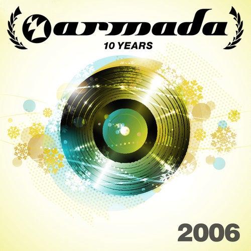 10 Years Armada: 2006 de Various Artists