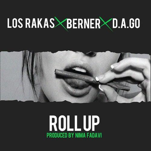 Roll Up by Los Rakas