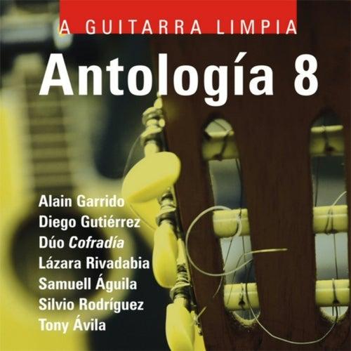 Antología 8 de Various Artists