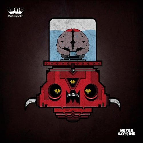 Mastermind EP de Eptic