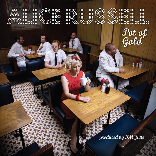Pot of Gold de Alice Russell