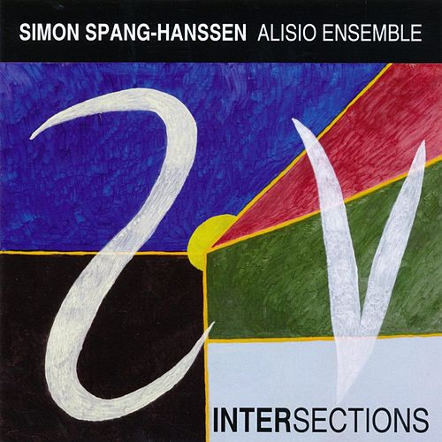 Intersections by Simon Spang-Hanssen