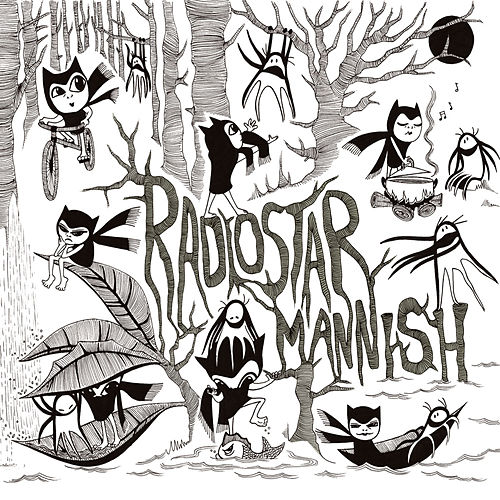 Mannish fra Radio Star