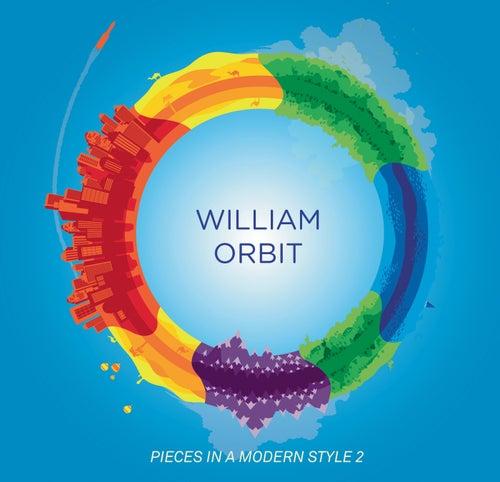 Pieces In A Modern Style Vol.2 von Various Artists
