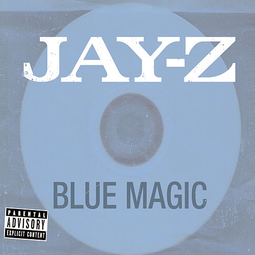 Blue Magic de JAY-Z