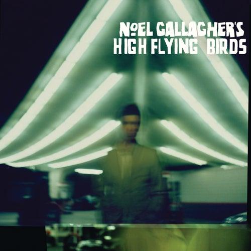 Noel Gallagher's High Flying Birds de Noel Gallagher's High Flying Birds