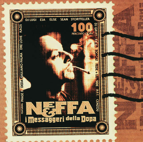 Neffa E I Messaggeri Della Dopa di Neffa
