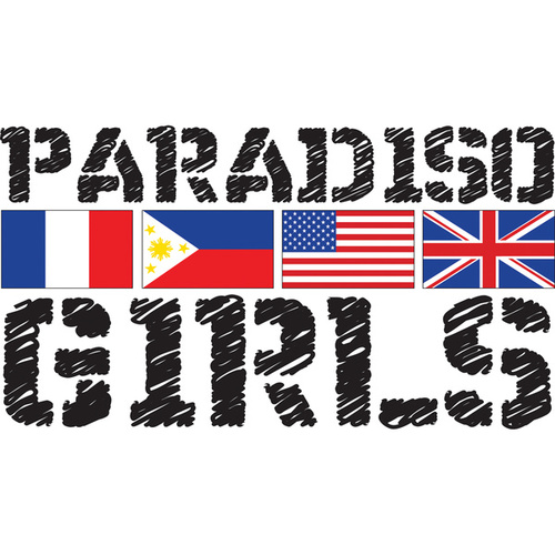 Wow de Paradiso Girls