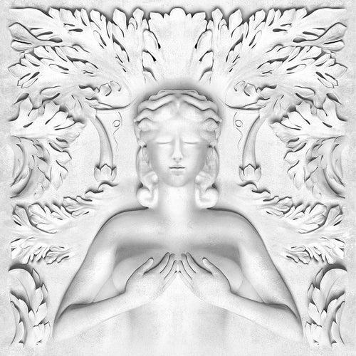 Kanye West Presents Good Music Cruel Summer de Various Artists