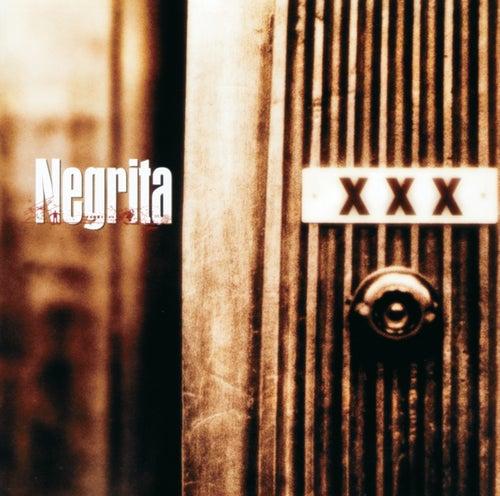 Xxx di Negrita