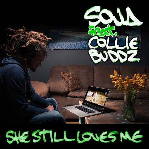 She Still Loves Me (feat. Collie Buddz) de Soja
