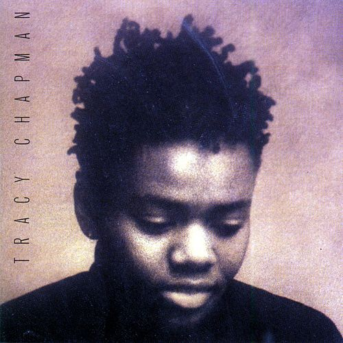 Tracy Chapman by Tracy Chapman