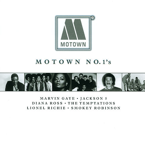 Motown No. 1's de Various Artists