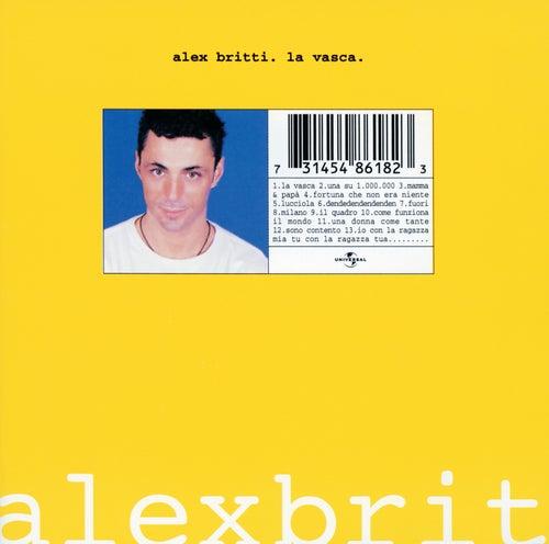 La Vasca di Alex Britti
