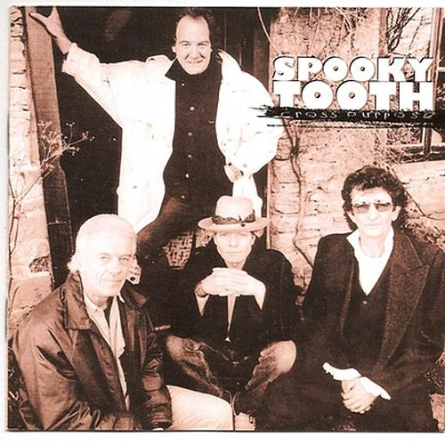 Cross Purpose von Spooky Tooth