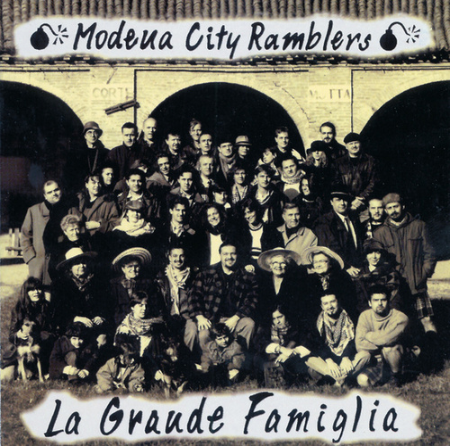 La Grande Famiglia di Modena City Ramblers