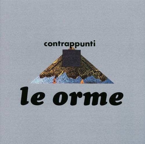 Contrappunti von Le Orme