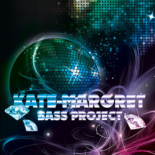 Cool Me Down (Bass Project Remix) van Kate-Margret
