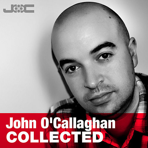 John O'Callaghan Collected by John O'Callaghan