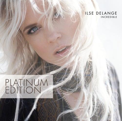 Incredible (Platinum Edition) von Ilse De Lange