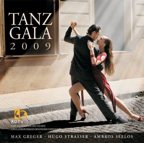 Tanz Gala 2009 von Max Greger