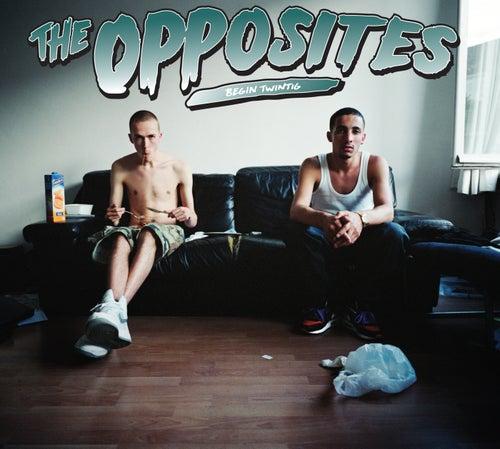 Begin 20 van The Opposites