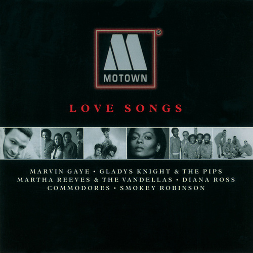 Motown Love Songs / Compilations de Various Artists