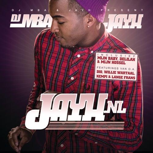 Jayh.nl von JayH