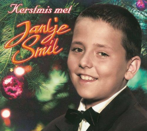 Kerstmis Met Jantje Smit van Jan Smit