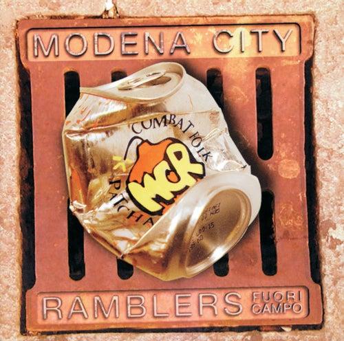 Fuori Campo di Modena City Ramblers