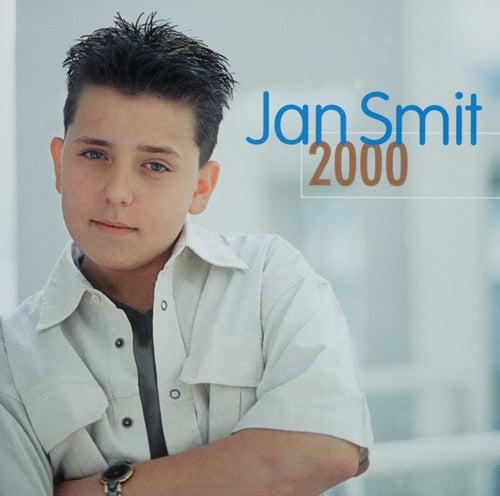 Jan Smit 2000 van Jan Smit