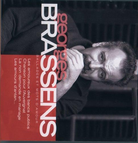 Ballades de Georges Brassens