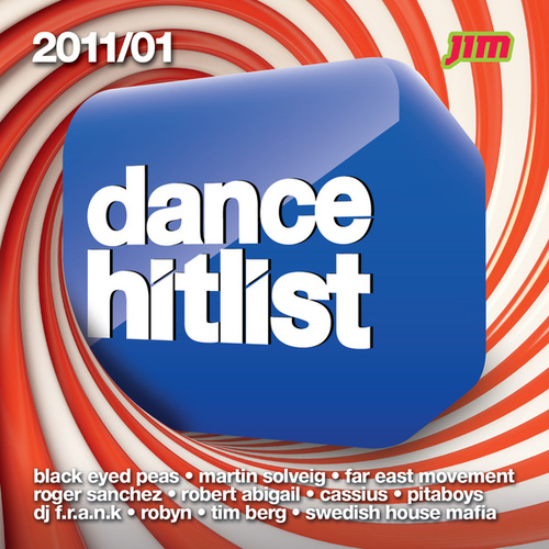 Dance Hits 2011-1 de Various Artists