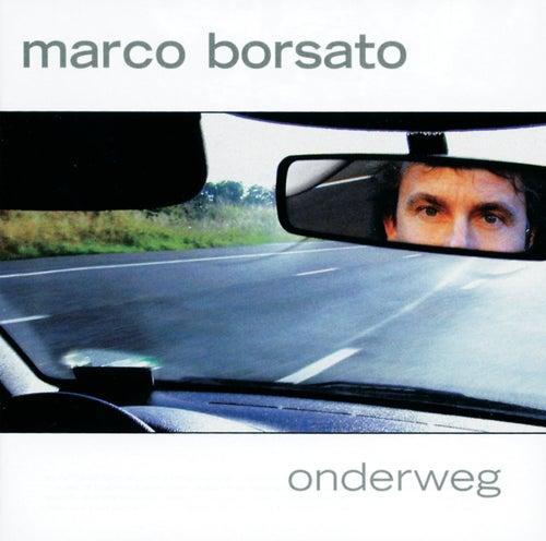Onderweg de Marco Borsato