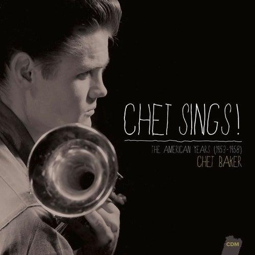 Chet Sings! de Chet Baker